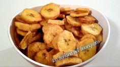 TOSTONES O PLATANO FRITTO                        CLICCA QUI PER LA RICETTA http://loscrignodelbuongusto.altervista.org/platano-fritto-o-tostones/                                                                                                                                                                     #platano #tostones #cucinainternazionale #ricette #fingerfood #likeit #ricetteestere #antipasto