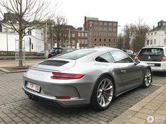 Porsche 991 GT3 MKII Touring Porsche 991 Gt3, Porsche Cars, Vintage Porsche, Porsche Design, Manual Transmission, Jeep Wrangler, Exotic Cars, Cars And Motorcycles, Luxury Cars