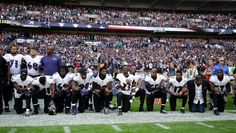 NFL's Dallas Cowboys owner Jerry Jones weighs in on anthem protests