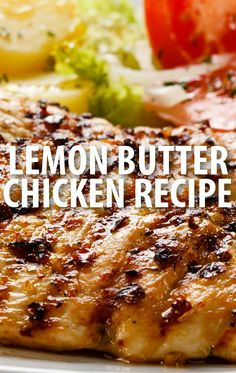 The Chew had a member of the audience, Theresa, cook her Lemon Butter Chicken With Asparagus recipe. http://www.recapo.com/the-chew/the-chew-recipes/chew-tv-show-theresas-lemon-butter-chicken-asparagus-recipe/