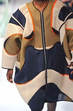 patternprints journal: PRINTS, PATTERNS, TEXTURES AND DETAILS FROM THE RECENT PARIS FASHION WEEK (FALL/WINTER 2014/15 MENSWEAR) / 3