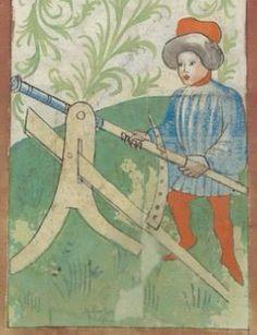 Kriegstechnik (Bilderhandschrift) Oberrhein · um 1420-1440 Ms. Rh. hist. 33b  Folio 70r