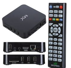 android tv box mx2, fully loaded, xbmc, free movies, tv shows and ppv. Games and more