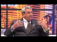 Entrevista a Javier Lopez en Comarcal Televisión Parte 2   YouTube