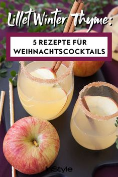 Most recent Screen Instead of mulled wine: These 5 Christmas cocktails are a trend this winter Suggestions Smoothie Recipes delicious and healthy… You can find therefore several recipes suspended on the Blue Cocktails, Festive Cocktails, Christmas Cocktails, Cocktail Drinks, Smoothie Drinks, Smoothie Recipes, Vodka, Vanilla Milkshake, Winter Drinks