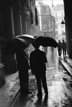 London 1951 by Henri Cartier-Bresson