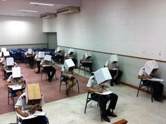 How To Prevent Cheating #school #exams