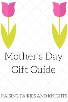 Mother's Day Gift Gu
