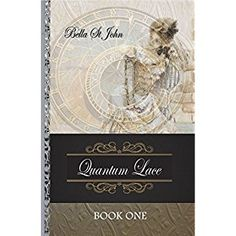 #BookReview of #QuantumLace from #ReadersFavorite - https://readersfavorite.com/book-review/quantum-lace  Reviewed by Susan Sewell for Readers' Favorite  Quantum Lace by Leigh (Bella) St John is a remarkable science fiction novella about a young woman's introduction into the exploration of time and space. Bridgit lives with her father, Sir Frank Darnell, and a handful of servants in late nineteenth century England. Sir Frank is fascinated with scientific research and is a member of…