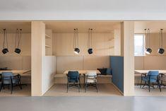 BKR | i29 Interior Architects