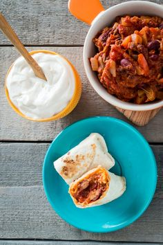 Mini Skillet-Grilled Chili Cheese Burritos  |  Keepin' It Kind
