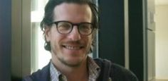 The Brian Selznick Interview: The children's author behind Scorsese's 'Hugo'