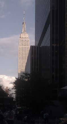 NYC - Quintessential New York