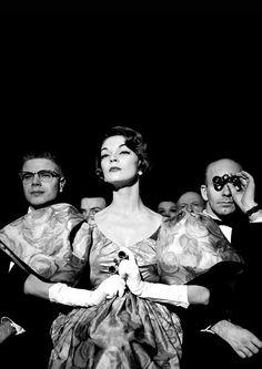 Jean Patchett by Nina Leen, 1959.