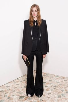 """Suiting - flared trousers from Stella McCartney, see """"Resorting back to fashion"""""""