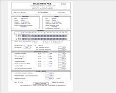 telecharger bulletin de salaire assistant maternelle gratuit Bulletins, Autocad, Journal, How To Plan, Cali, Dressing, Music Nursery, Personal Hygiene, Index Cards