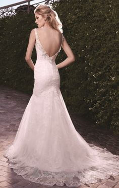 | Casablanca Bridal 2135 | In Store |