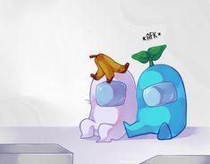Бесконечное лето | VK Cartoon Wallpaper Iphone, Cute Anime Wallpaper, Cute Animal Drawings Kawaii, Cute Drawings, Stick Figure Drawing, Funny Relatable Memes, Cute Wallpapers, Cartoon Art, Cute Art
