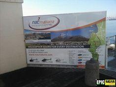 NAC Makana Boarding Pass, Boards, Signs, Travel, Planks, Viajes, Shop Signs, Destinations, Traveling