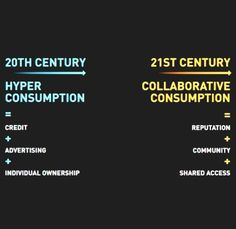 19 Best sharing economy infographics images | Sharing economy. Infographic. Circular economy