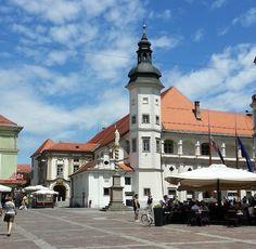 Maribor Castle / Castillo de Maribor #Eslovenia #Slovenia