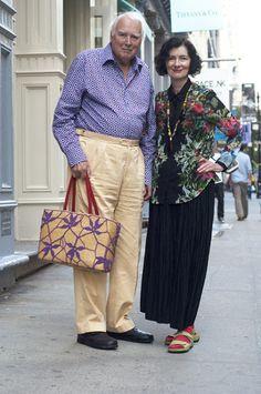 New York Streetstyle. Street style couple by Elina Simonen. http://www.yhdenmiehentyyli.com