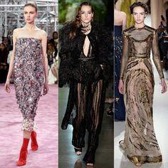 Rachel Zoe's Favorite Haute Couture Looks