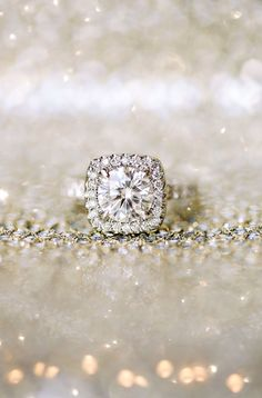 ring shot idea - Romantic Equestrian Inspired Wedding in New Jersey by Kay English Photography NJ
