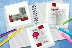 Promoción de duplos en productos EUCERIN