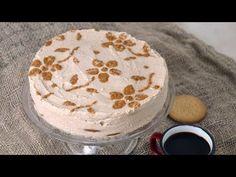 Tarta de galletas María y queso sin horno   Cocina