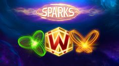 Sparks hide many surprises!  Try out recent NetEnt video slot Sparks and enjoy the festive and fabulous atmosphere. This slot game guarantees you a jackpot of 80K coins. Also, NetEnt introduced the so-called Cloning Wild. It is in charge for cloning the nearest similar symbols to create more winning combos.