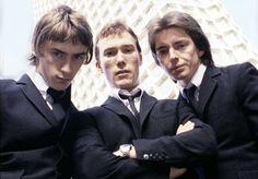 paul left greatist band uk the jam