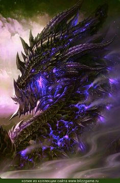 That's amethyst dragon or purple energy dragon. Informationen zu That's amethyst dragon or purple en Mythical Creatures Art, Magical Creatures, Dragon Illustration, Fantasy Beasts, Beautiful Dragon, Cool Dragons, Dragon Artwork, Creature Concept Art, Dragon Pictures
