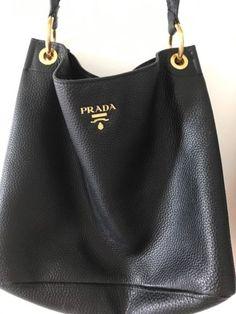 Prada Saffiano leather tote  1b9e3f62295f2