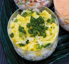 recette réunionnaise : recette rougail mangue verte