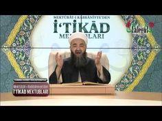 Cübbeli Ahmet Hocaefendi ile İtikad Mektupları 7. Bölüm (23.Aralık.2015) - YouTube