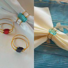 Porta guardanapo Unique 62 3289 5721 / 8240 5050 www.stileperfetto.com #Portaguardanapo #portaguardanapos #napkinrings #napkinring #casamento #noiva #tabletop #casamento