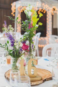 Photography: Eastport Photography - www.eastportphotography.com/  Read More: http://www.stylemepretty.com/2014/08/26/romantic-maryland-diy-farm-wedding/