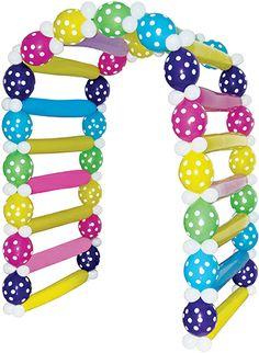 Link-O-Loon Balloon Arch