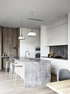 Mim Design | Portsea Residence More