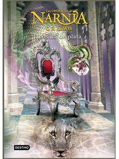 """""""Crónicas de Narnia: La silla de plata"""" de C. S. Lewis"""