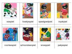 woordkaarten spiekpietjes Scooby Doo, December, Shapes, School, Kids, Children, Boys, Children's Comics, Boy Babies