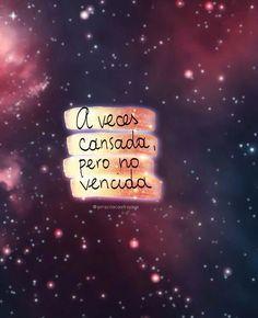 No vencida*