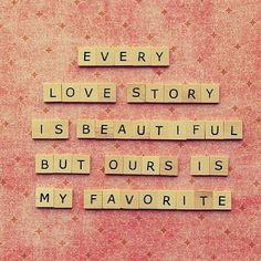 Favourite. #love