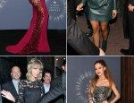 VMAs After Party 2014 Pictures: Taylor Swift, Nicki Minaj & Rock SexyLooks