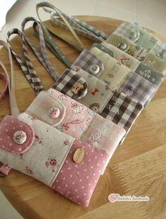 artchala handmade: (order) Eight Mix n Match Cellphone Case