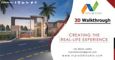 Nipra3DStudio offering 3D Walkthrough services and creating the real life experience. For more information visit our website.  #nipra3dstudio,#3dinterior,#3dexterior,#3dvisulisation,#3dwalkthrough,#3darchitectural,#likeme,#followme,#3drendering,#3ddesign,#virtualreality,#augmentedreality.