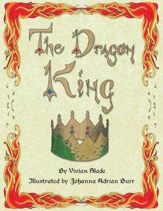 The Dragon King by Vivian Slade, http://www.amazon.com/dp/B00BBKVBGU/ref=cm_sw_r_pi_dp_DUeCsb04ARDQD
