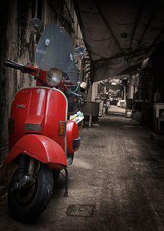 #vespa PX #italiandesign