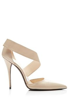 Camilla Pump by Narciso Rodriguez